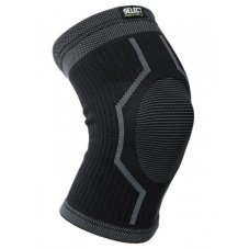 Наколінник Select Elastic Knee support 705700-009
