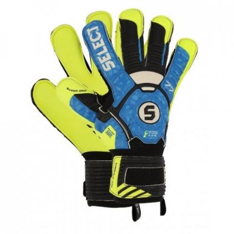 Воротарські рукавиці Select 77 Super Grip 601770-035