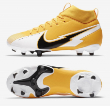 Бутси дитячі Nike JR Mercurial Superfly 7 Academy MG AT8120-801