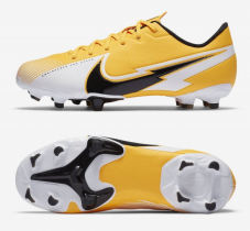 Бутси дитячі Nike JR Mercurial Vapor 13 Academy MG AT8123-801