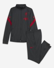 Дитячий спортивний костюм Nike JR Liverpool F.C. Strike Knit Tracksuit CZ2747-060