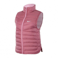 Жилетка жіноча Nike W Sportswear Windrunner Waistcoat CU5096-614