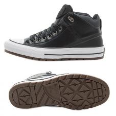 Кеди Converse Chuck Taylor All Star Street Boot 168865C