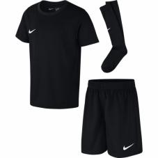 Комплект дитячої футбольної форми Nike LK Dry Park 20 Kit Set Jr CD2244-010