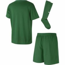 Комплект дитячої футбольної форми Nike JR Lk Dry Park 20 Kit Set CD2244-302