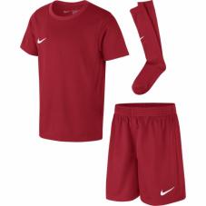 Комплект дитячої футбольної форми Nike JR Lk Dry Park 20 Kit Set CD2244-657