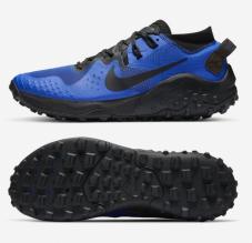 Кросівки бігові Nike Wildhorse 6 Trail Running Shoe DA4664-400