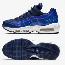 Кросівки жіночі Nike W Air Max 95 918413-401