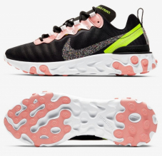 Кросівки жіночі Nike React Element 55 Premium CD6964-002