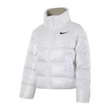 Куртка жіноча Nike Sportswear Down-Fill Jacket CU5813-100