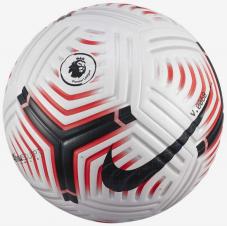 М'яч для футболу Nike Premier League Flight  CQ7147-100