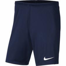 Шорти ігрові Nike Dri-FIT Park III BV6855-410