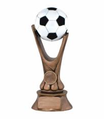 Статуетка футбол RTSD 8308 23 см