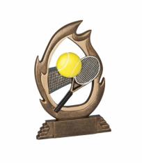 Статуетка великий теніс RFL15 18 см