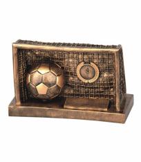 Статуетка футбол  XCE 38775 12х19,5 см