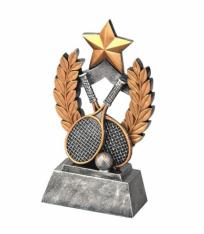 Статуетка великий теніс XCE 37902 17 см