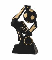 Статуетка футбол  RFD 21370 18 cm