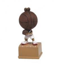 Статуетка баскетбол 17-8245 16 см