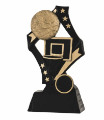 Статуетка баскетбол RFD0370 17 cm