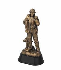 Статуетка пожежник XCE 33560 23cm