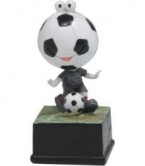 Статуетка футбол 17-8244 16 см