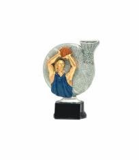 Статуетка баскетбол RF39159 16 см