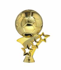 Статуетка футбол FG247SC 11 cm (пластик)