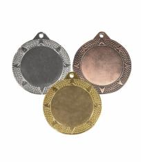 Медаль GMM9606 70мм - Срібна