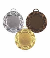 Медаль  Z51 40 мм - Срібна