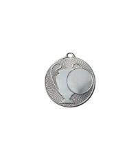 Медаль GMM9614 50mm - Срібна