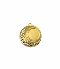 Медаль GMM9613 50mm - Золота