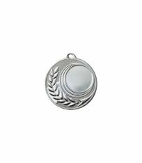 Медаль GMM9613 50mm - Срібна