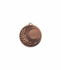 Медаль GMM9613 50mm - Бронзова