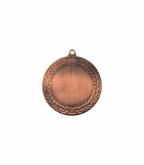 Медаль ZB1609 70mm - Бронзова