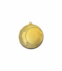 Медаль ZB1605 70mm - Золота