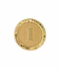 Медаль GMM101 50mm - Золота