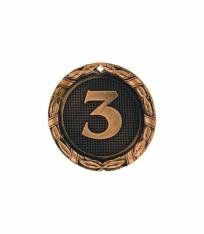Медаль GMM101 50mm - Бронзова
