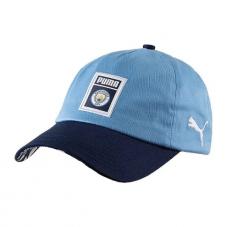 Кепка Puma MCFC DNA Fan Snapback Hat OSFA 2244727