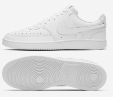 Кросівки Nike Court Vision Low CD5463-100