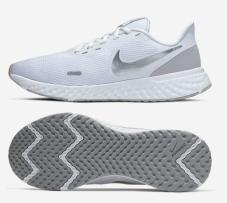 Кросівки бігові жіночі Nike Revolution 5 BQ3207-100