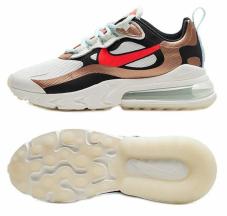 Кросівки жіночі Nike Air Max 270 React CT3428-100