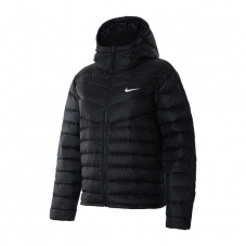 Куртка жіноча Nike Sportswear Down-Fill Windrunner Jacket CU5094-011