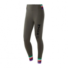 Лосіни жіночі Nike One Icnclsh Pt 7/8 Tights B CU5036-380