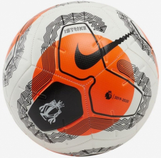 М'яч для футболу Nike Premier League Strike SC3552-103