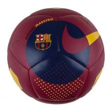 М'яч для футзалу Nike FC Barcelona Maestro CQ7881-620