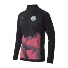 Олімпійка Puma MCFC Stadium International Jacket 75625030