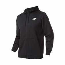 Тренувальний реглан New Balance Tenacity Fleece MJ93070BK