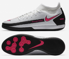 Футзалки Nike Phantom GT Academy DF IC CW6668-160