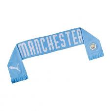 Шарф Puma FC Manchester City DNA Fan Scarf 5382127