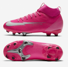 Бутси дитячі Nike JR Mercurial Superfly 7 Academy FG/MG DB5609-611